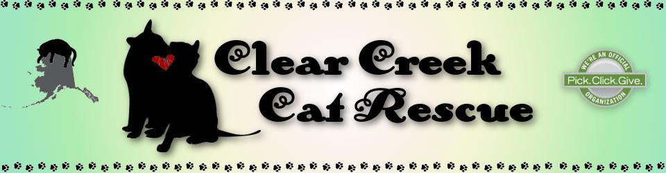 Clear Creek Cat Rescue