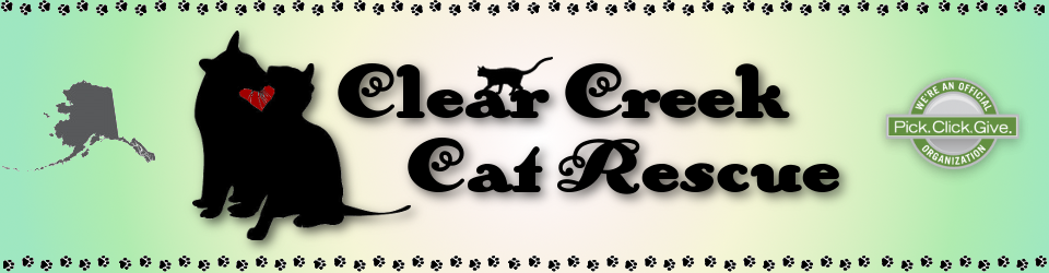 Clear Creek Cat Rescue